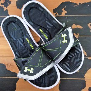 Under Armour | Ignite Finisher VII Slide Sandals
